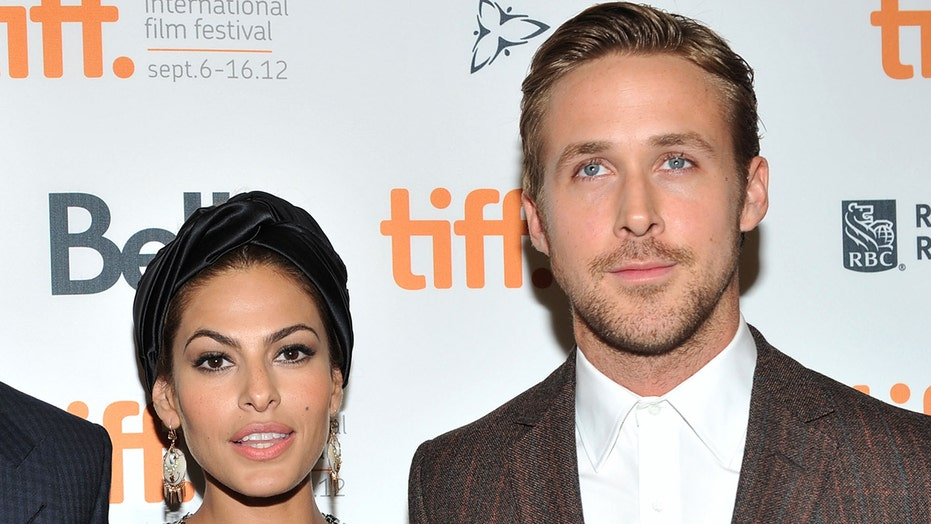 Eva Mendes says she'd 'rather be home' with Ryan Gosling 'than anywhere else'
