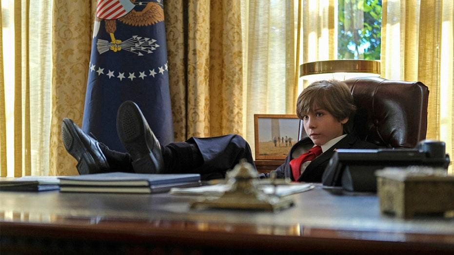 ac5a273ac48 Jordan Peele's 'Twilight Zone' reboot goes after Trump presidency ...
