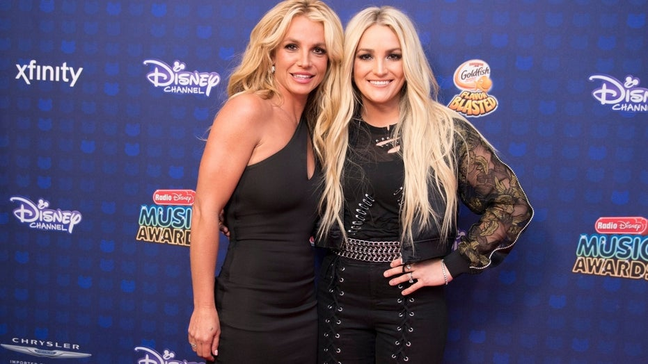 Britney Spears' sister Jamie Lynn Spears speaks out after court rules for co-conservatorship