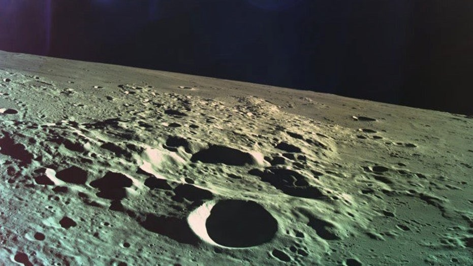 Israel fails to land spacecraft on the moon