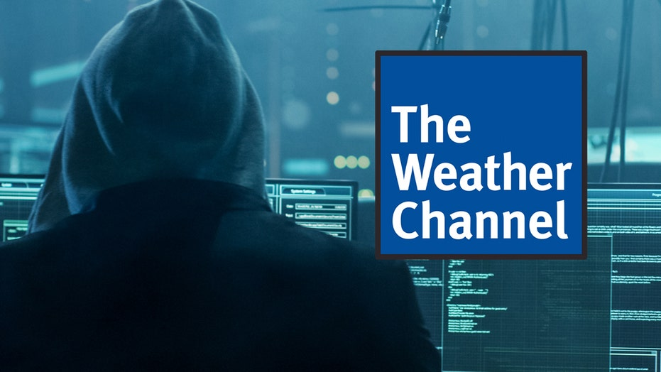 Weather Channel live broadcast knocked off air due to