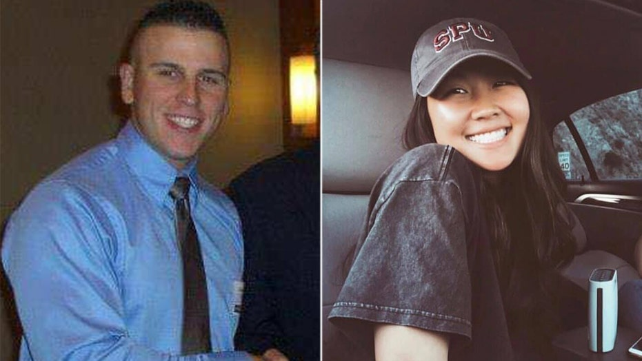 Seattle crane collapse victims include college student, Marine as