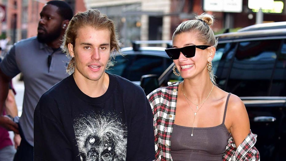 Justin Bieber gushes over Hailey Baldwin, provides update on upcoming album: 'So grateful'