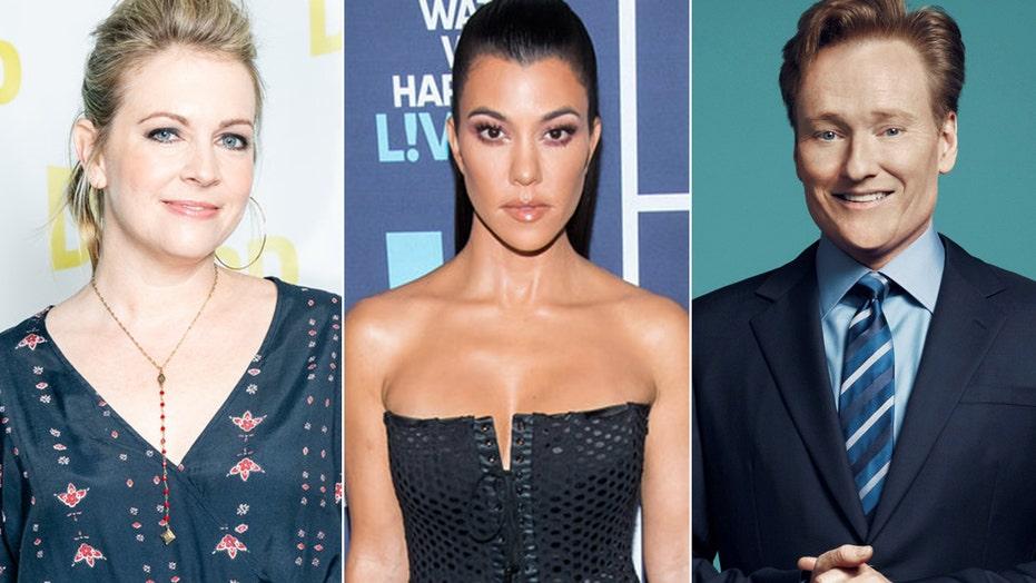 Kourtney Kardashian's sexy Christmas pic totally failed