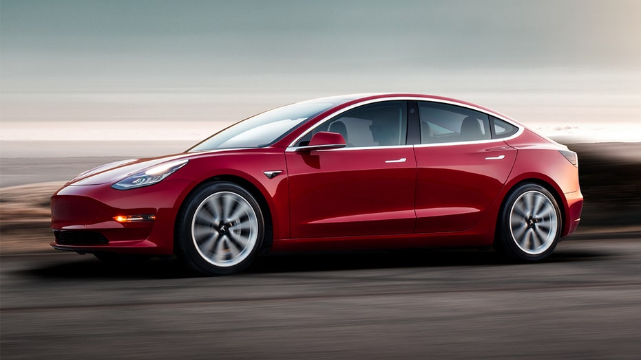 Tesla tops Consumer Reports' most-satisfying car and brand lists
