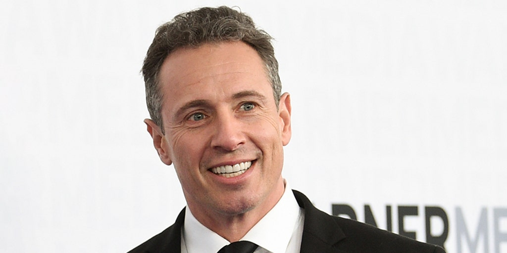 CNN's Chris Cuomo says 'America First' slogan is 'equally stained' as 'concentration camps'