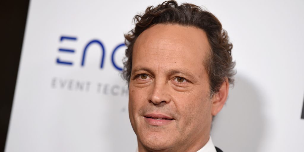 Vince Vaughn faces liberal outrage after he was seen with Trump during national championship game