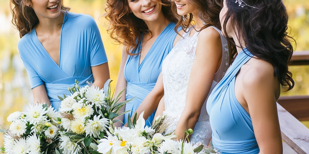 Maid of honor reveals she went through with wedding duties
