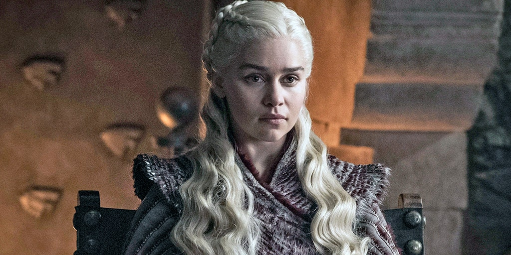 Emilia Clarke Speaks Out About Game Of Thrones Finale I