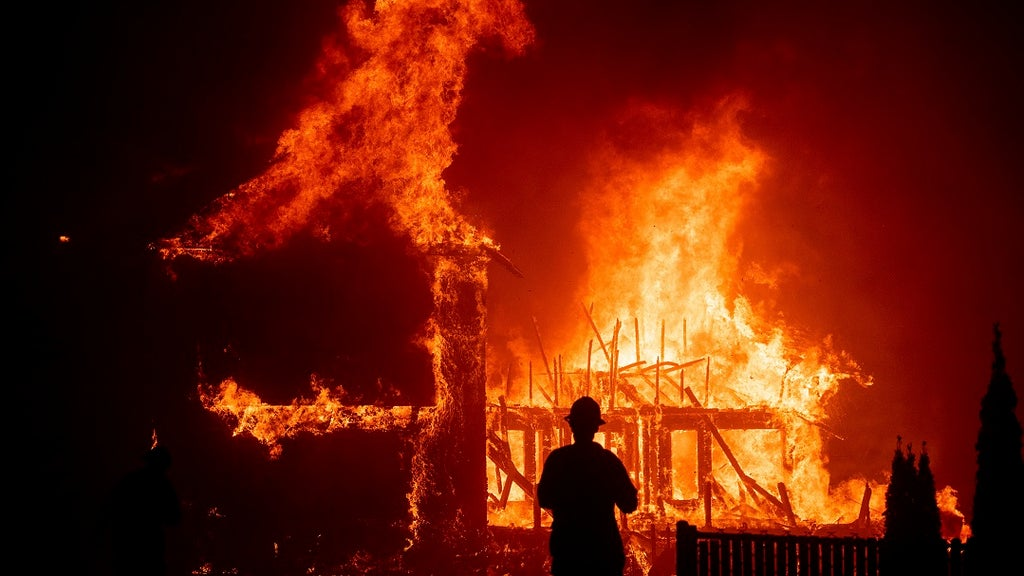 Cause of California's most destructive wildfire revealed