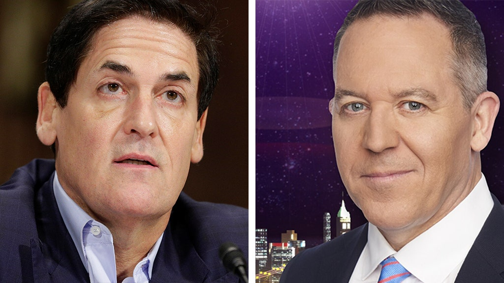 Mark Cuban, Greg Gutfeld came to the same conclusion about the Democrats