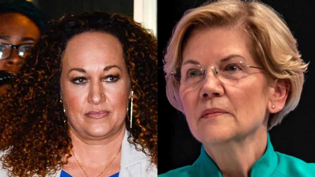 Radio host's 'Rachel' comparison delivers brutal beatdown to Warren