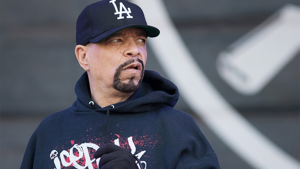 Ice-T calls out Amazon after he 'almost shot' one of the company's drivers