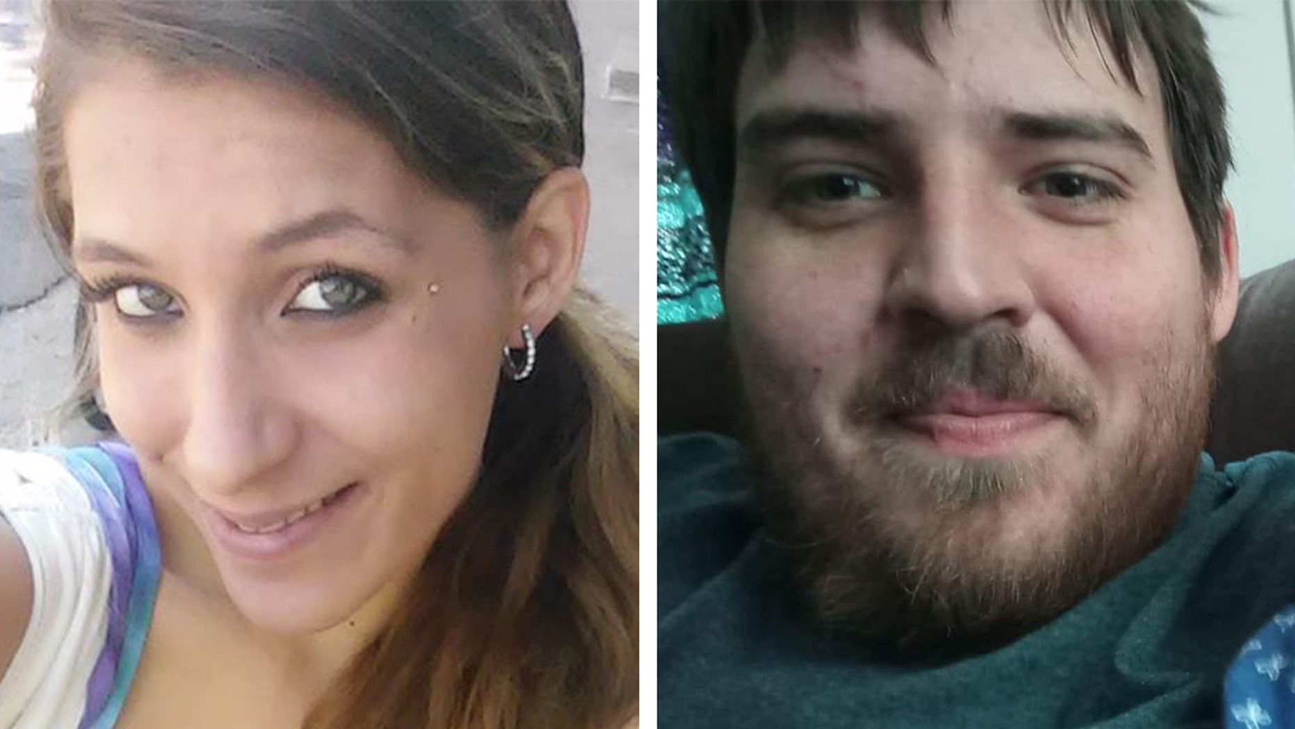 Baby Girl Found In Michigan Motel Room With Her Dead Parents, Investigators Say Jessica-Bramer-and-Christian-Reed
