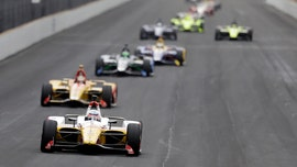 Indianapolis Motor Speedway offering measles vaccines to Indy 500 fans