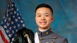 Judge says parents can use frozen sperm of their deceased West Point cadet son