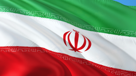 Former German military translator charged with spying for Iran