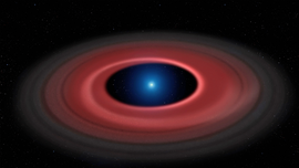 Solid, low-mass planets have best chance to survive parent star's death