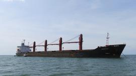 North Korea urges UN chief to act against US ship seizure