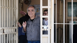 Hunger-striking Greek extremist wins new hope of jail leave
