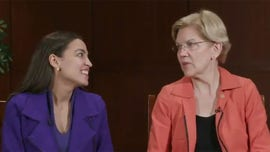 AOC, Liz Warren commiserate over 'Game of Thrones' ending: 'Ugh, this was written by men'