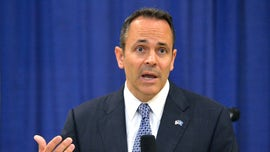 Trump-backed Kentucky Gov. Bevin wins GOP primary