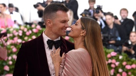 Tom Brady shares heartwarming birthday message to wife Gisele Bündchen