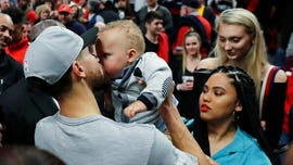 Ayesha Curry shuts down commenter who body-shamed her 10-month-old son: 'Excuse you?'