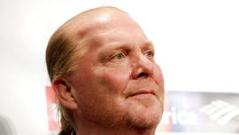 Celebrity chef Mario Batali facing criminal charge in alleged Boston assault