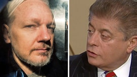 WikiLeaks founder Assange's Swedish rape case could hamper extradition to U.S., Napolitano says