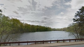Student drowns in private lake across from high school in North Carolina