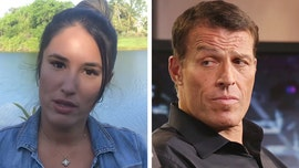 BuzzFeed News issued cease-and-desist letter from woman in Tony Robbins scandal