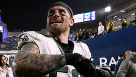 Chris Long admits to heavy pot use during NFL career
