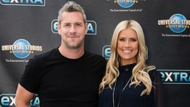 Christina Anstead felt 'lonely and unhappy' before split from husband Ant Anstead: report