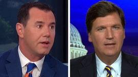 Media 'taking cues' from Democratic Party, especially Pelosi, Joe Concha says