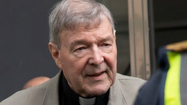 Australian cardinal won't fight sentence if he loses appeal