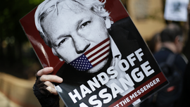 In new charges against Assange, groups see cause for concern