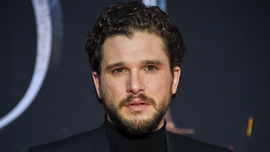 Kit Harington to play Dane Whitman in Marvel's 'Eternals'