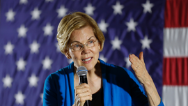 Arnon Mishkin: Don't count Elizabeth Warren out