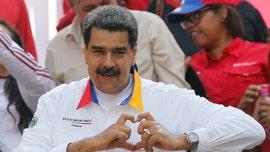 Despite upheaval, Venezuela's Maduro touts an anniversary