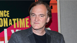 Quentin Tarantino wins top dog award at Cannes for 'Once Upon a Time in Hollywood'