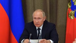 Russia: Spy arrests reflect anti-corruption fight