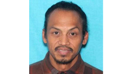 Suspect in Utah shooting found in Idaho after 2-day manhunt