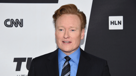 Conan O'Brien vows to negotiate Trump's Greenland deal, offers up Florida
