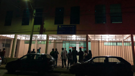 Brazil: Man who killed 3 at Baptist church was 'incoherent'