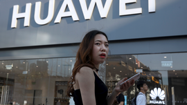AP Explains: US sanctions on Huawei bite, but who gets hurt?