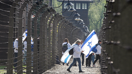 Daniel Mariaschin: Stop trivializing the Holocaust