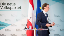 Austrian chancellor set to face confidence vote next week