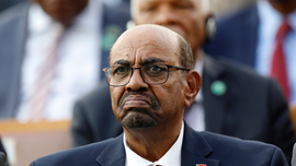 Sudan generals, protesters split on who will lead transition
