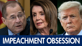 Democrats conflicted on impeachment as Trump advises former White House counsel to skip hearing